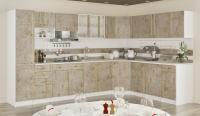 Кухня модульная АЛИНА (Мебель-Сервис)