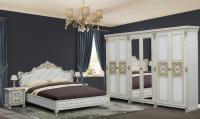 Спальня модульная АМАНДА