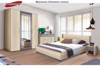Спальня модульная ФРАНЧЕСКА (Модерн)