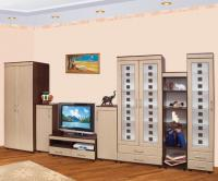 Гостиная модульная КАМЕЛОТ
