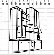 Стенки и гостиные модульные