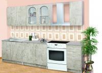 Кухня модульная ГЛОРИЯ (ДСП)