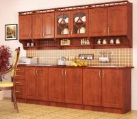 Кухня модульная КОРОНА