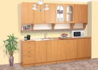 Кухня модульная ВЕРОНИКА (ДСП)
