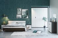 Спальня модульная МАРИЯ