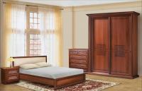 Спальня модульная С-3