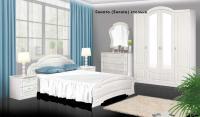 Спальня модульная СОНАТА (Модерн)