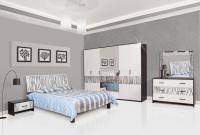 Спальня модульная БАСЯ НОВА