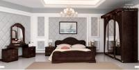 Спальня модульная FUTURA