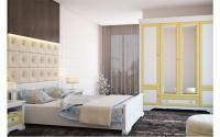 Спальня модульная КЛЕО