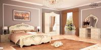 Спальня модульная OLIMPIA