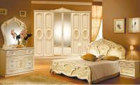 Спальня модульная REGINA