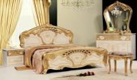 Спальня модульная REGINA GOLD