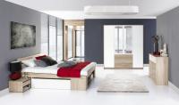 Спальня модульная РИКО
