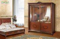 Спальня модульная С-5