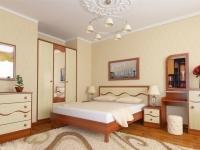 Спальня модульная ВОЛНА