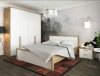Спальня модульная ФРАНЧЕСКА (Сокме)