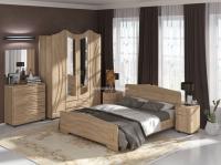 Спальня модульная ГЕРА