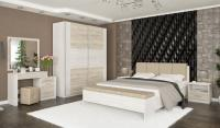 Спальня модульная КИМ Мебель-Сервис