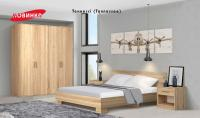 Спальня модульная ТЕННЕССИ