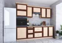 Кухня модульная ВИТОН