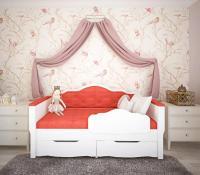 Кровать АДЕЛЬ 800*1600