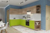 Кухня-2 АЛИНА