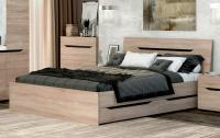 Кровать (без каркаса) АЯКС