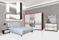 Спальня 4ДЗ БАСЯ НОВА