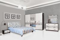 Спальня 6Д БАСЯ НОВА