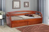 Кровать с ящиками БАВАРИЯ (коллекция ПРАЙМ)