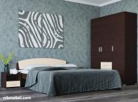 Спальня-3 БРИЗ Эверест