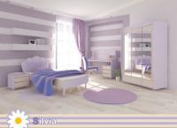 Детская 1 серия SILVIA
