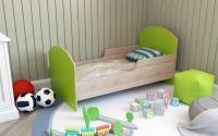 Кровать ДЕТСКАЯ 700*1400