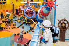 Зачем ребенку жизненно-игровое пространство