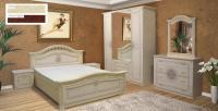 Спальня 4Д ДИАНА