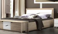 Кровать  (без каркаса) ДОМИНИКА