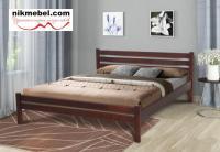 Кровать 2Сп ЭКО (коллекция УЮТ)