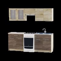 Кухня 2.1 ЭКО
