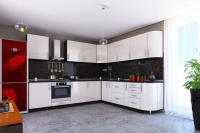 Кухня угловая ЭЛИТ 3000*2700