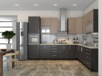 Кухня угловая ЭЛИТ 3200*1600