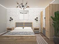 Спальня-2 ЕССЕН
