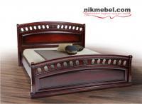 Кровать ФЛОРЕНЦИЯ (коллекция ЭЛИТ)