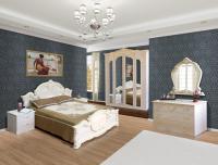 Спальня 4Д ИМПЕРИЯ