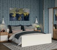 Кровать КИМ (без матраса и каркаса)
