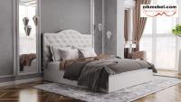 Кровать КОРОЛИНА-1 1600*2000