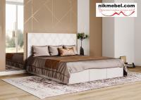 Кровать КОРОЛИНА-2 1600*2000
