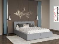 Кровать КОРОЛИНА-6 1600*2000