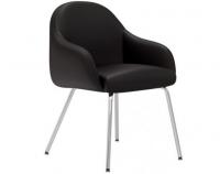 Кресло WAIT 4L chrome