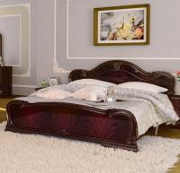 Кровать 1600 ФУТУРА(FUTURA)
